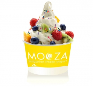 92419f80929e Mooza - сладкарница в Бургас
